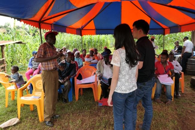 Farmers' Seminar